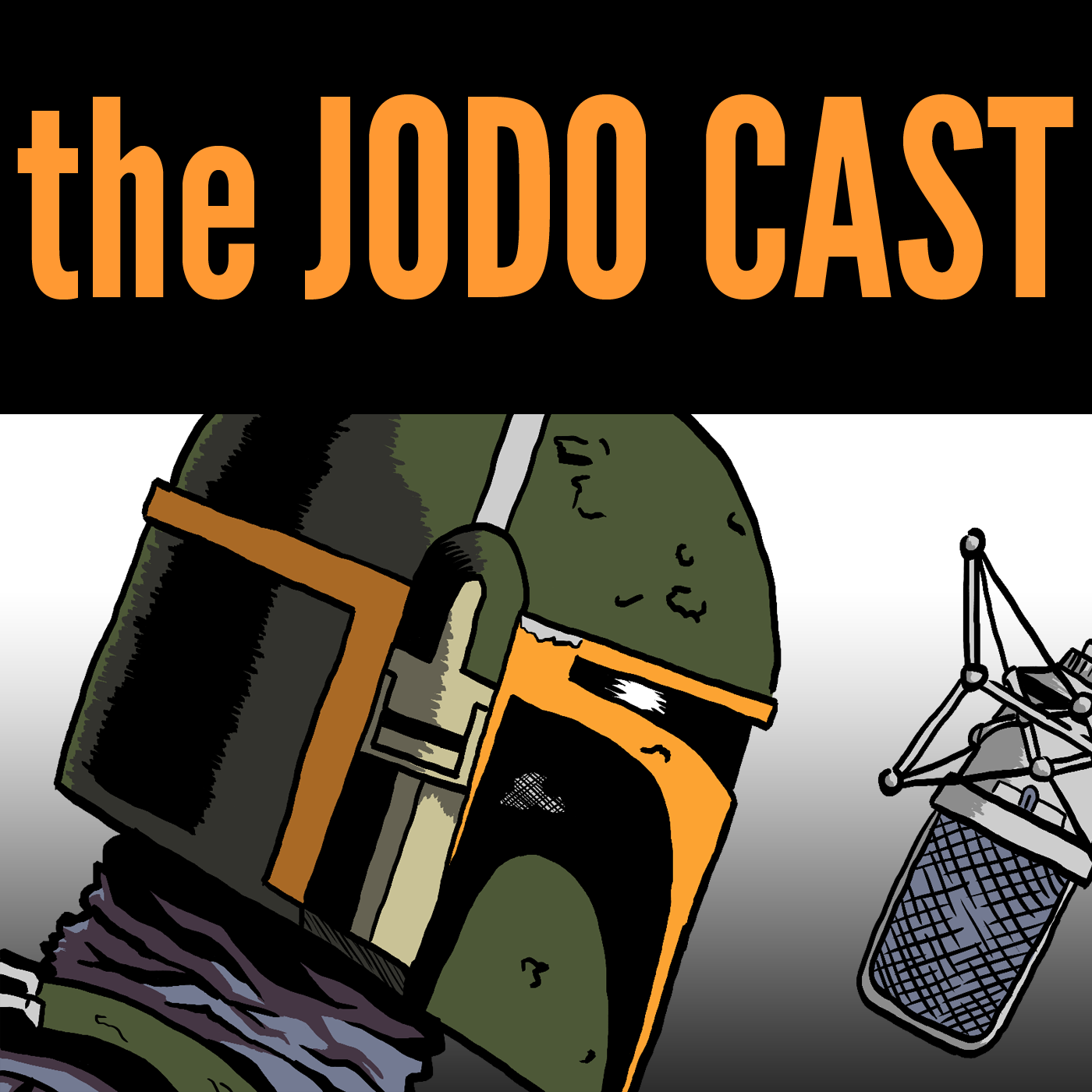 The Jodo Cast