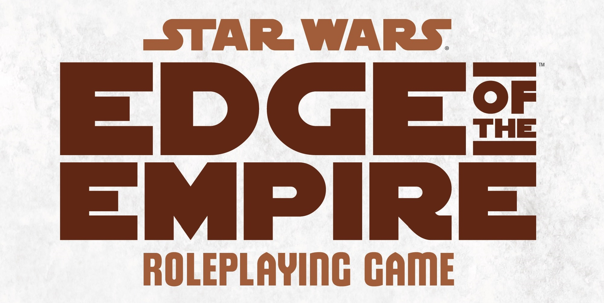Joe GM's Edge of the Empire: Chapter 1.