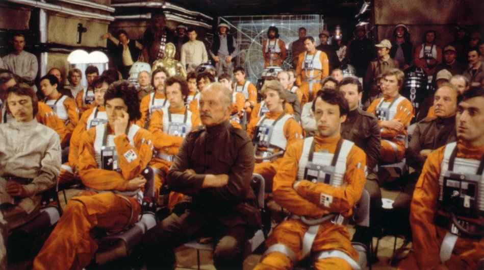 X-Wing: Favorite Pilots