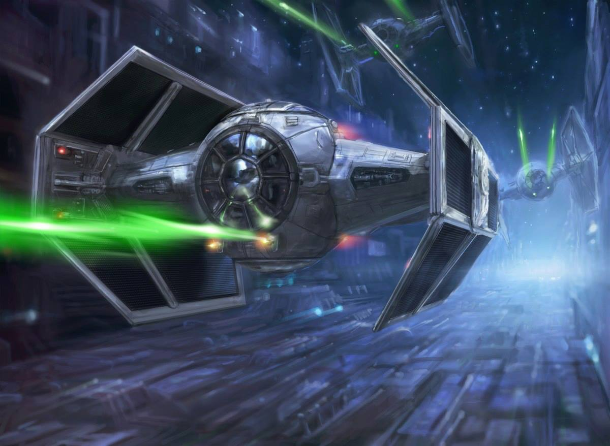 X Wing Thematic Squads Battle Of Yavin The Jodo Cast
