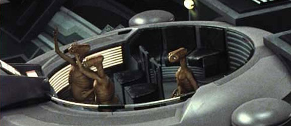 Wookieepedia's Wierdest: Species Part 1