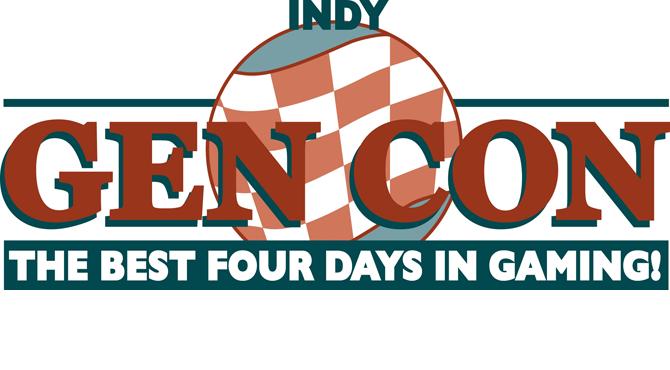 Jodo Cast Special: GenCon 2016 Day 3