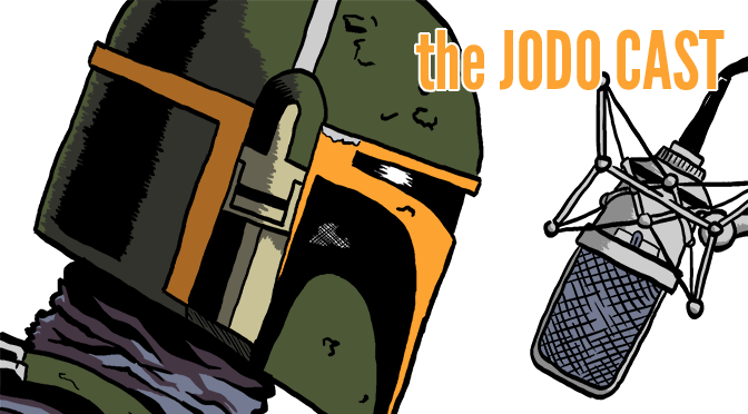 Jodo Cast Episode 36: Celebration Recuperation