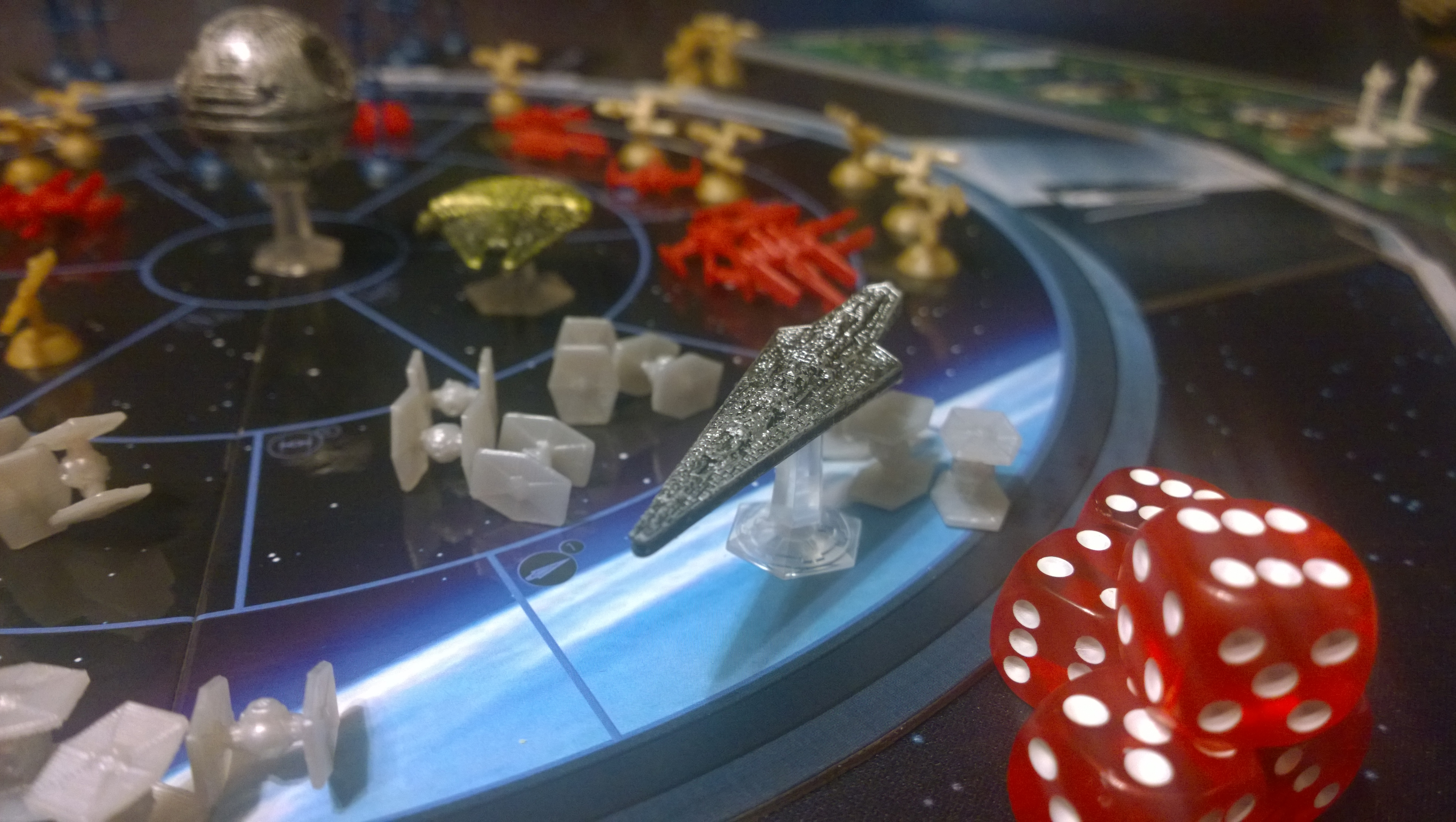 Review: Star Wars Risk