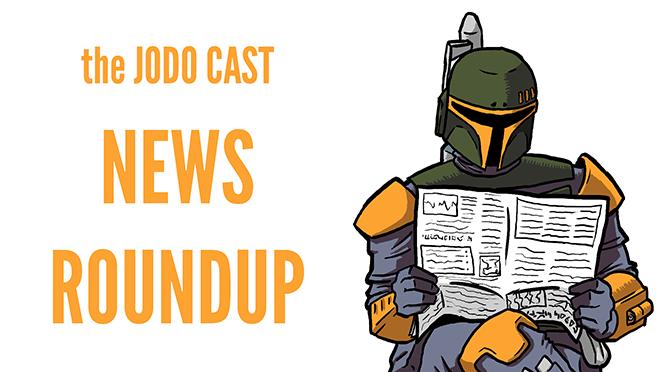 News Roundup: 5/20/16