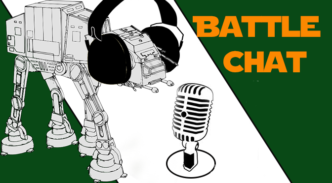 Battle Chat 3: The Outer Rim