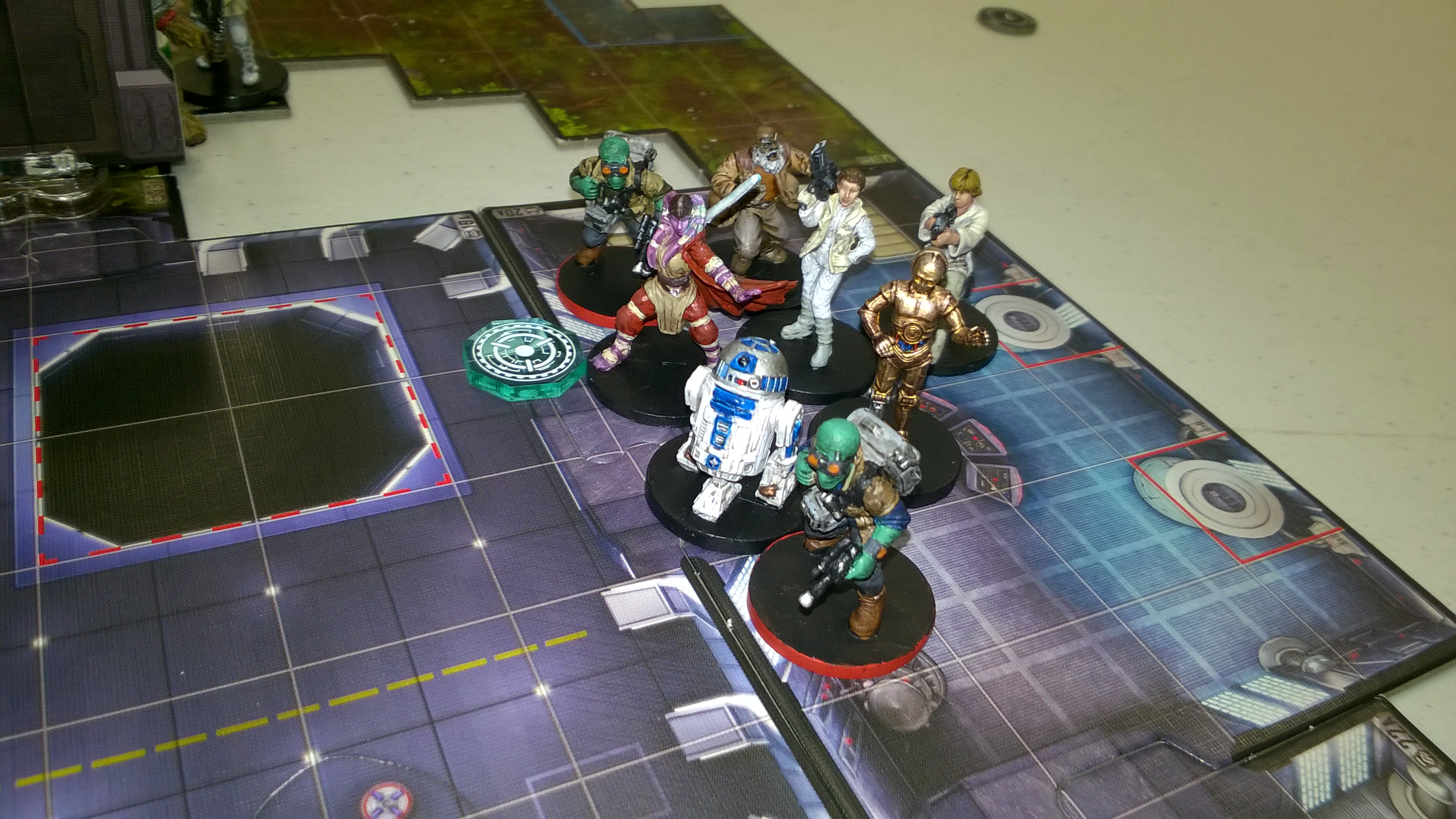 Paradox CNC Imperial Assault Store Championship Report