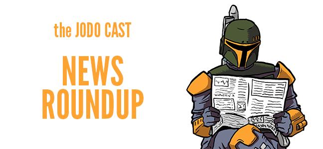 News Roundup: 2/25/17